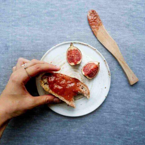 marmelade figs