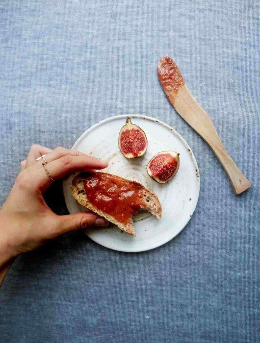 figen marmelade