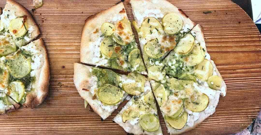 Pizza dough – The best recipe