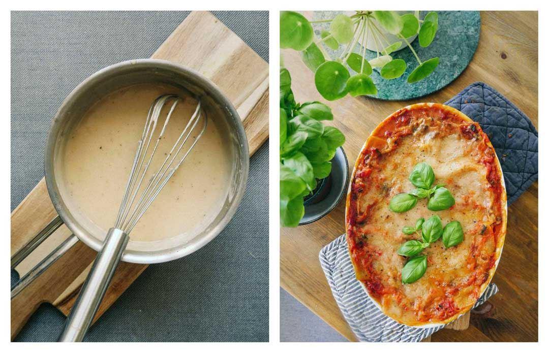 vegan lasagna sauce