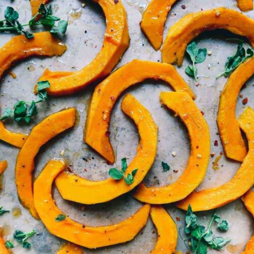 pumpkin-fries