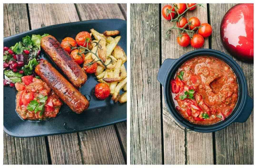 tomatsalsa opskrift