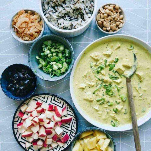 vegetar ristaffel bedste opskrift