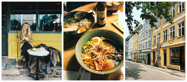 Copenhagen Food Guide