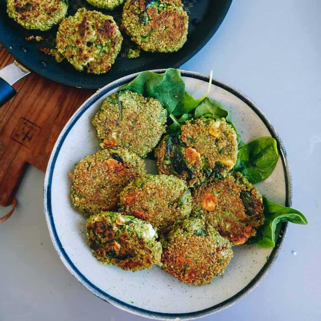 quinoa food blog micadeli