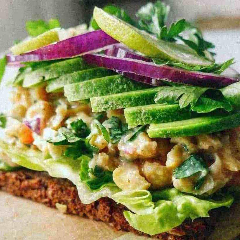 vegansk-tunsalat-vegetarretter